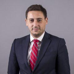 Петар Богојески - Претседател